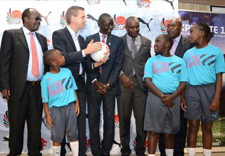 Puma renews sponsorship deal with KPL