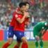 Südkorea ist ins Finale des Asien-Cups eingezogen