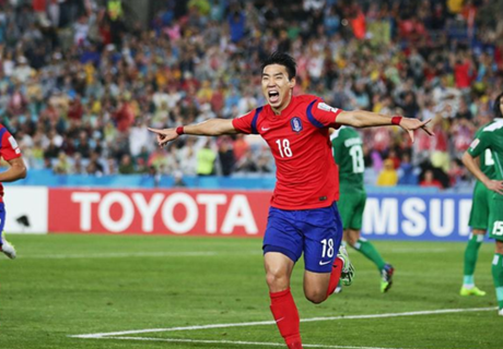 Korea Selatan Melaju Ke Final Piala Asia