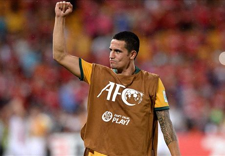 Al Wahda agree 'tentative deal' to sign Cahill - reports