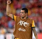 Cahill refuses to rule out retirement