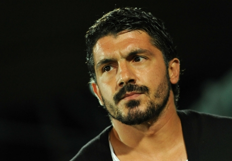 Gattuso: I dream of managing Rangers