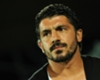 Gattuso: My dream is to one day manage Rangers