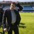 El entrenador argentino, en problemas.