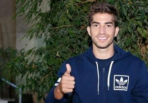 Lucas Silva - Real Madrid