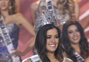 Paulina Vega la mujer más hermosa del universo