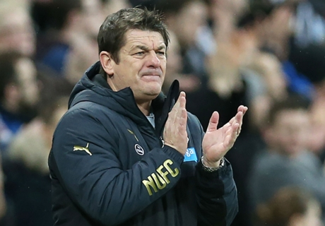 I won't let Newcastle 'drift away' - Carver