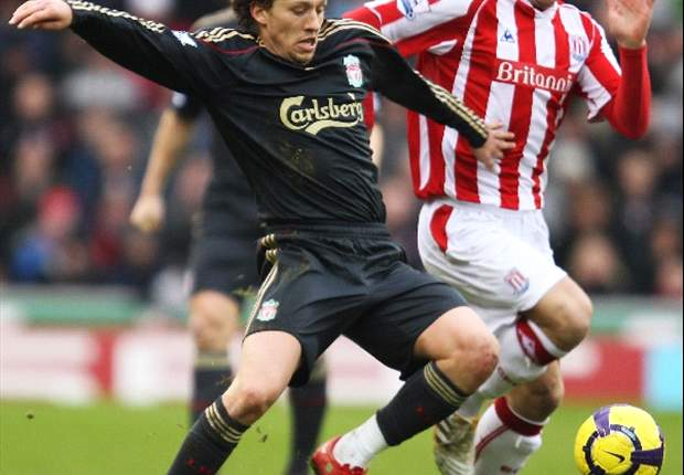 Premier League Player Ratings: Stoke City 1-1 Liverpool