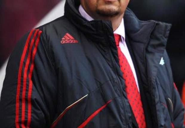 Juventus Agree Terms With Liverpool Manager Rafael Benitez - Report