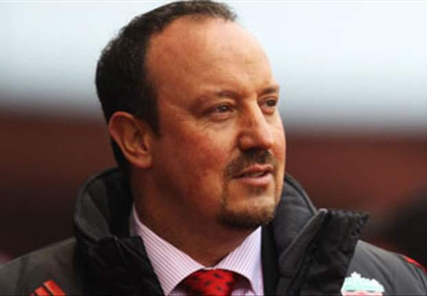 Rafael Benitez: Liverpool must beat Manchester City and keep on winning