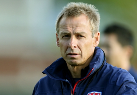 Klinsmann must take blame for US woes