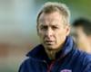Klinsmann spreading blame to everyone but himself