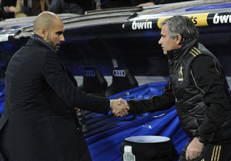 Mou & Pep are similar, says Cesc