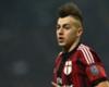 El Shaarawy: Players behind Inzaghi