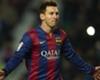 Bartomeu habló sobre Messi