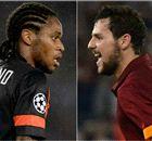 Luiz Adriano-Roma, Destro-Milan: si tratta