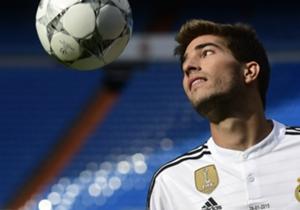 Lucas Silva | El centrocampista brasileño llegó procedente del Cruzeiro y ha firmado con el Real Madrid hasta junio de 2020
