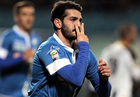 Laporan: Empoli 1-2 Udinese