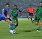 Player Ratings: Cape Verde 0-0 Zambia