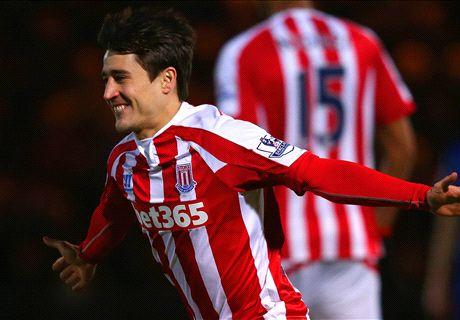 Match Report: Rochdale 1-4 Stoke City