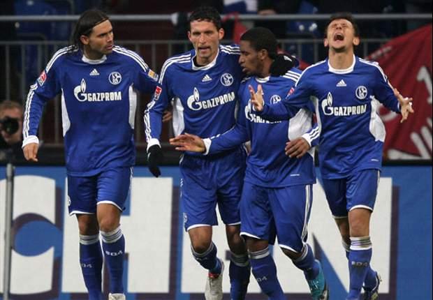 Felix Magath Giving Up On Kevin Kuranyi Contract Renewal At Schalke