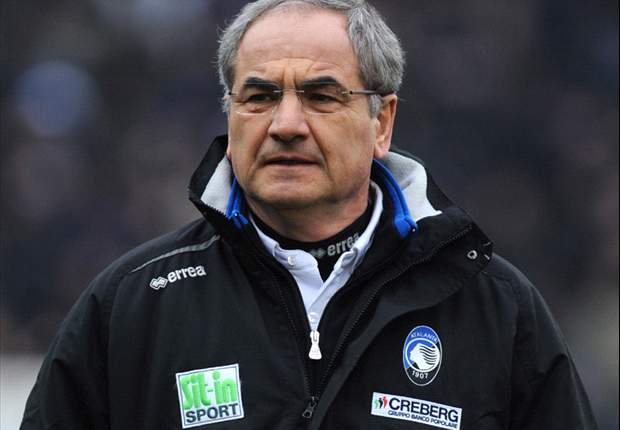 Atalanta Coach Bortolo Mutti Warns Inter Ahead Of Survival - Scudetto Battle