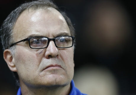Marseille must score more - Bielsa