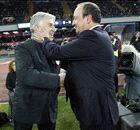 """Benitez: """"Errori? Non parlo di arbitri"""""""