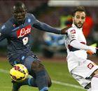 Koulibaly&co: Serie A, tabella squalificati
