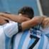 Argentina sumó una victoria clave ante Perú