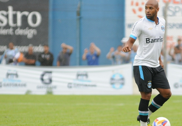 Sem condições de cobrir oferta, Grêmio aguarda definição sobre ... - Goal.com