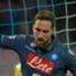 Pipita suma 12 goles en la actual temporada de Serie A