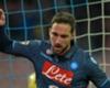Nápoles 2-1 Genoa: Higuaín conduce a la Champions