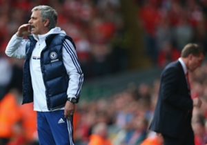 Mourinho espera reação nesta terça