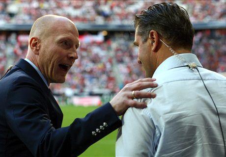 Serie: Die Manager der Bundesliga
