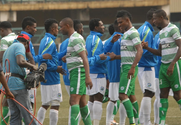 Pllayers will return to the pitch this wekend after the Club Owners backed the NPFL's kick off