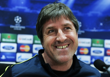 Barca overhauls youth system