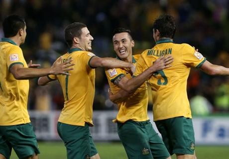 Australia Ke Final Piala Asia
