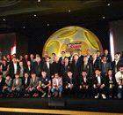 เมสซี่เจกวาด5รางวัลโกลเด้นบอลเมืองไทย
