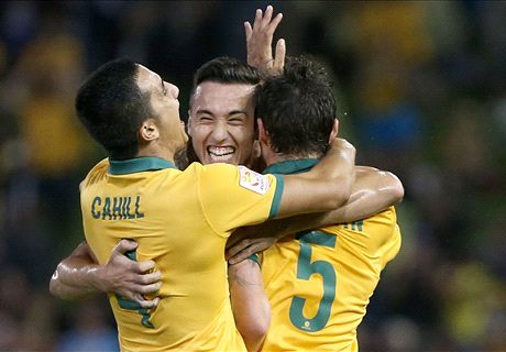 Australia - South Korea Preview: Silverware in sight for Socceroos