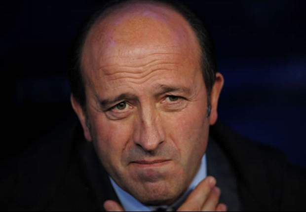 Deportivo La Coruna Boss Miguel Angel Lotina Reflects On Real Madrid Loss