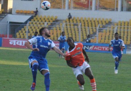 Top & Flop: Dempo SC 3-0 Sporting Goa