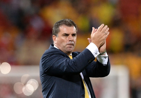We can handle the pressure - Postecoglou