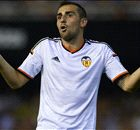 Alcacer signs five-year Valencia deal