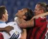 Milan-Lazio Rome (0-1) : Milan est en crise