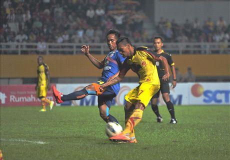 Arema Juara Piala SCM 2015