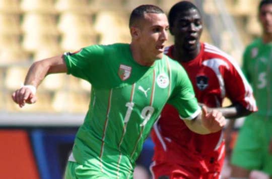 Hassan Yebda (Algeria)