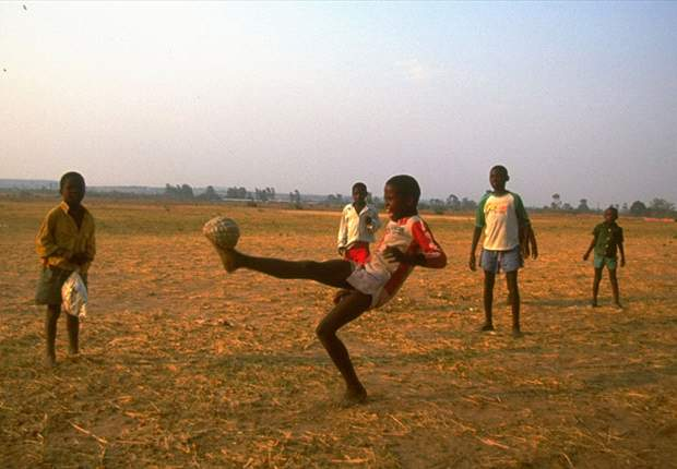 Football United: Zambia Making New History After Tragic Past