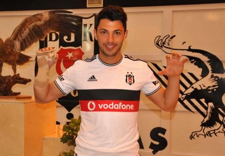 Besiktas bestätigt Arslan-Transfer