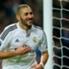 El francés Karim Benzema del Real Madrid, se ubica en el séptimo lugar producto de sus 35 anotaciones con la casa blanca.